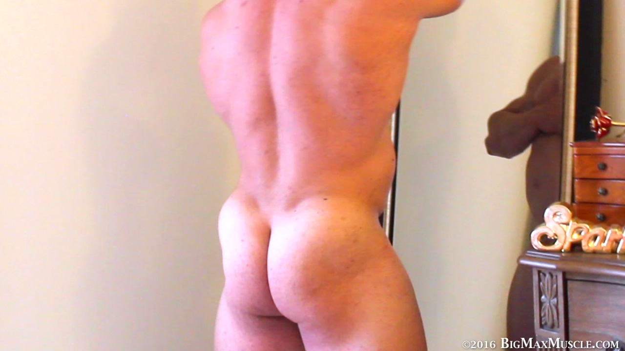 Worship My Muscle Ass